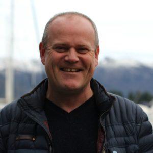 MS Fiskebas ringnotbåten fra Florø - Geir Magne Madsen
