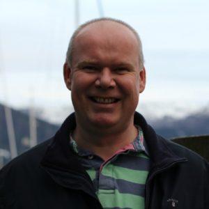 MS Fiskebas ringnotbåten fra Florø - Ole Morten Madsen